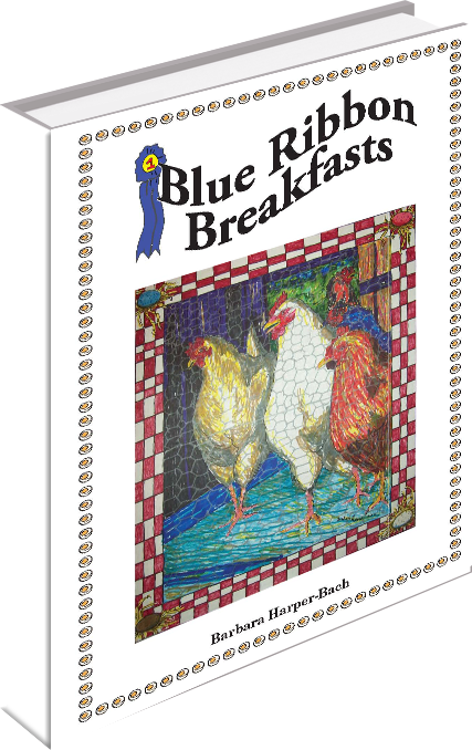 Blue Ribbon Breakfasts