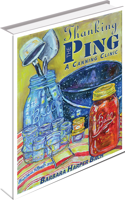 Thanking The Ping: A Canning Clinic