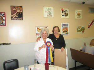 Barbara Harper Bach - Bluegrass Cooking Clinic