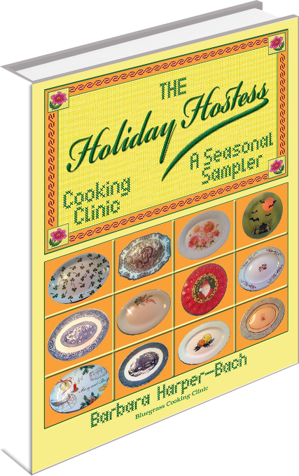 The Holiday Sampler: A Seasonal Sampler